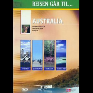 Rejsen Går Til: Australien