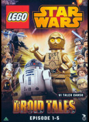 LEGO Star Wars: Droid Tales Episode 1-5