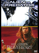 Alien vs. Predator + Braveheart