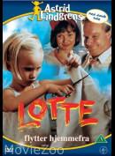 Lotte Flytter Hjemmefra