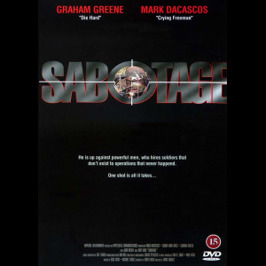 Sabotage (1996) (Mark Dacascos)
