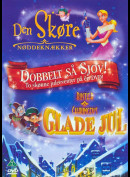 Buster & Chauncys Glade Jul