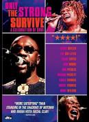 Only The Strong Survive (En Hyldest Til Soulmusikken)
