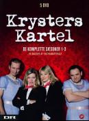 Krysters Kartel: sæson 1-3