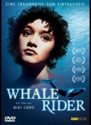 -2922 Whale Rider (KUN ENGELSKE UNDERTEKSTER)