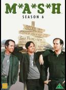 M.A.S.H.: sæson 06 (3-disc)