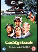 Caddyshack (Røven Fuld Af Penge)