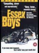 -2945 Essex Boys (KUN ENGELSKE UNDERTEKSTER)