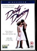 Dirty Dancing (KUN ENGELSKE UNDERTEKSTER)