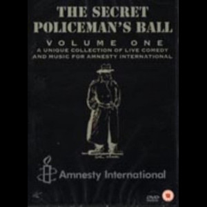 -3022 The Secret Policemans Ball: Vol 1 (KUN ENGELSKE UNDERTEKSTER)