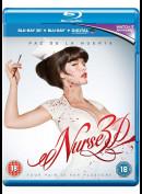Nurse (Paz De La Huerta) (KUN BLURAY 3D & 2D)