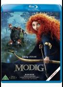 Modig (Brave)