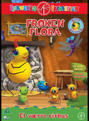 Frøken Flora 2, Et Værre Cirkus