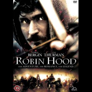 Robin Hood (1991) (Patrick Bergin)