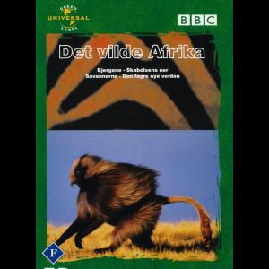 Det Vilde Afrika (BBC)