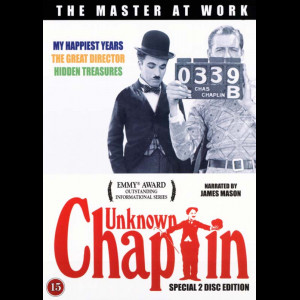 Unkown Chaplin (Special 2 Disc Edition)