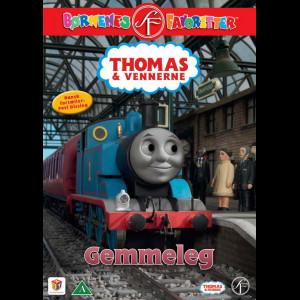 Thomas & Vennerne: Gemmeleg