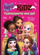 Bratz Kidz Pyjamasparty med gys