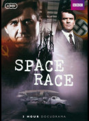 Space Race (3-disc)