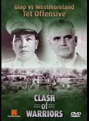 Clash Of Warriors 15: Giap Vs Westmoreland Tet Offensive