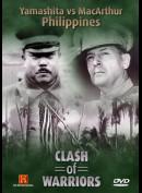 Clash Of Warriors 12: Yamashita Vs Macarthur Philippines
