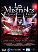 Les Misérables: 25th Anniversary Concert  at   The O2