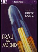 -3109 Frau Im Mond (Woman In The Moon) (KUN ENGELSKE UNDERTEKSTER)