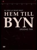 -3110 Hem Till Byn (KUN SVENKE UNDERTEKSTER)