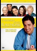 -3126 Everybody Loves Raymond: Season 6 (KUN ENGELSKE UNDERTEKSTER)