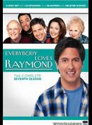 -3127 Everybody Loves Raymond: Season 7 (KUN ENGELSKE UNDERTEKSTER)