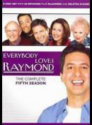 -3129 Everybody Loves Raymond: Season 5 (KUN ENGELSKE UNDERTEKSTER)