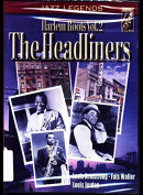 The Headlines: Harlem Roots Vol 2 (Jazz Legends)