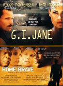G.I. Jane + Home Of The Brave