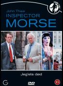 Inspector Morse 23: Jegets Død