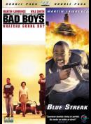 Bad Boys + Blue Streak