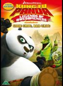 Kung Fu Panda: Legends Of Awesomeness - Good Croc Bad Croc