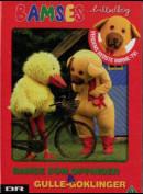 Bamses Billedbog 46: Bamse Som Opfinder & Gulle-Goklinger