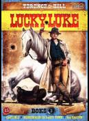 Lucky Luke: Boks 2 (Terence Hill)