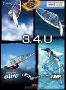 3.4.U Surf Dvd