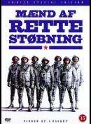 Mænd Af Rette Støbning (The Right Stuff)