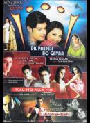 -3355 Dil Pardesi Ho Gayaa (3 Film) (KUN ENGELSKE UNDERTEKSTER)