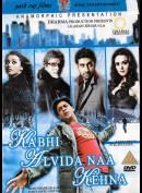 -3363 Kabhi Alvidaa Naa Kehna (Indisk Film)