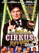 u10593 Cirkus Revyen (2009) (UDEN COVER)