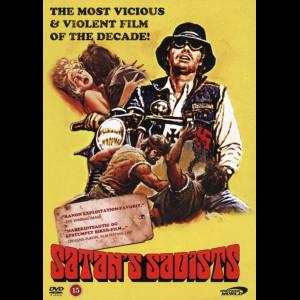 u9804 Satans Sadists (UDEN COVER)