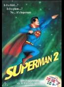 Superman 2 (Tegnefilm)