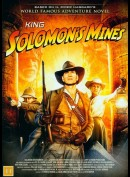 Kong Solomons Miner