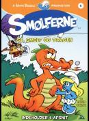 Smølferne 6: Smølf Og Dragen