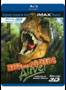 -3419 Dinosaurs Alive (KUN ENGELSKE UNDERTEKSTER)