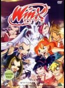 Winx Club: sæson 1, volume 2: Den Mystiske Stemme