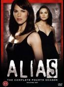 Alias: sæson 4